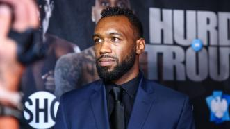 Outside The Ring: Austin Trout Brings the Warrior Out of Others