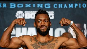 Austin Trout Gears Up For One Last Run