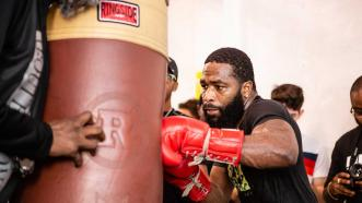 Adrien Broner Plans to Exploit Manny Pacquiao