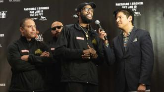 Marcus Browne believes it is his time  to shine