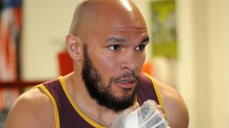 12 Rounds With ... Caleb Truax