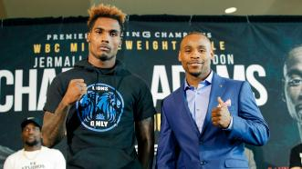 Charlo vs. Adams: The Homecoming King Meets The Contender