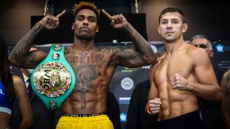 Jermall Charlo vs. Matt Korobov: A Russian steps into the Lion's Den