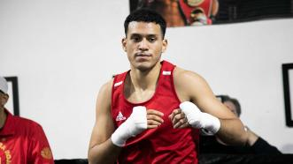 David Benavidez Has Hall of Fame Aspirations