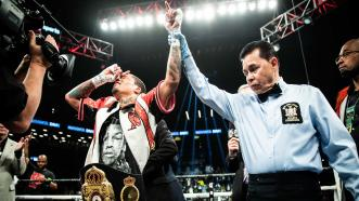 Gervonta Davis makes homecoming defense vs Ricardo Núñez July 27 on Showtime
