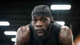 The Two Sides of Deontay Wilder