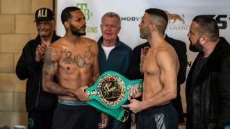 Dirrell vs. Yildirim: Will the Dog Have His Day?