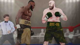 Boxing's best heavyweights past and present give their Wilder-Fury predictions