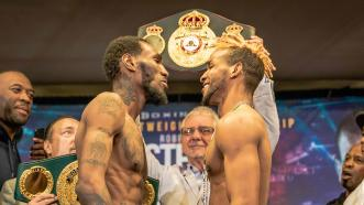 Easter vs. Barthelemy: Tall Orders in Uncertain Times