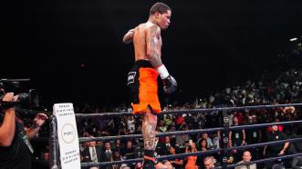 Gervonta Davis: A Star is Born