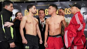 Danny Garcia vs. Adrian Granados: Iron Sharpens Iron