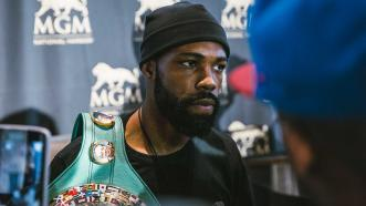 Gary Russell Jr. Promises a Huge 2019 is in Store