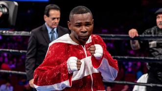 Guillermo Rigondeaux: The Turning Point