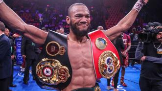 Julian Williams Joins The PBC Podcast This Week