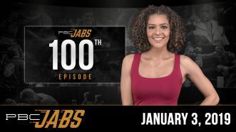 PBC Jabs: January 3, 2019 — A look back at 2018