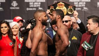 Badou Jack vs. Marcus Browne: The Late Round Rumble