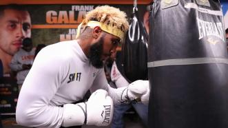 Standing Eight: Jarrett Hurd