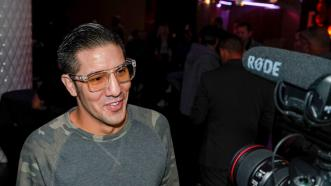 John Molina Jr. Announces Retirement