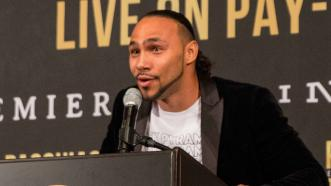 Keith Thurman and Joe Goossen Join The PBC Podcast