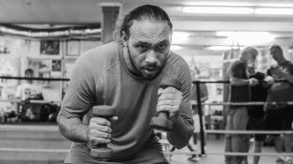 Standing Eight: Keith Thurman