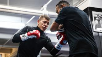 12 Rounds With … Matt Korobov