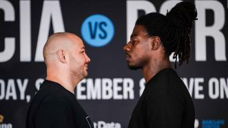 Adam Kownacki vs Charles Martin: A battle to see which heavyweight can back up their big statements