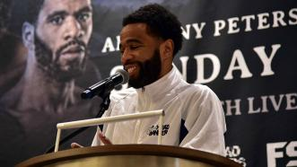 Lamont Peterson Announces His Retirement