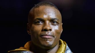 "Peter Quillin: How ""Kid Chocolate"" Evolved Into a Man"