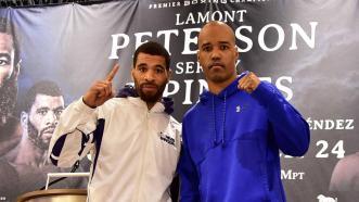 Peterson vs Mendez: The Perfect Pairing