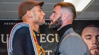 Jose Uzcategui vs. Caleb Plant: Hunger, Drive and the Sweet Science