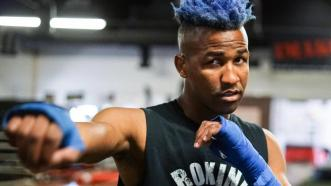 Rances Barthelemy Takes it Back to the Basics