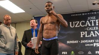 Guillermo Rigondeaux plans to stay busy