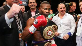 Former world champion Guillermo Rigondeaux returns to the ring January 13 on PBC on FS1