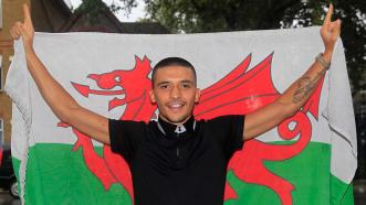 Former Featherweight World Champ Lee Selby returns to the ring Feb. 23 on ITV