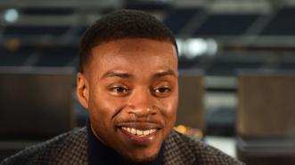 Errol Spence Jr. Stands Atop the Boxing World
