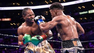 This Week on The PBC Podcast: Spence-Porter is One for the Ages