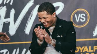 12 Rounds With ... Gervonta Davis