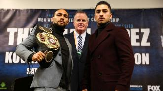 Keith Thurman and Josesito Lopez break down their Jan. 26 welterweight title fight on PBC on FOX