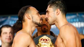 Thurman vs. Lopez: The King Returns or The Kingdom Crumbles