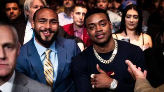 Bounty of matchups await PBC welterweights