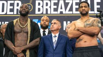 Wilder vs. Breazeale: Bad Blood in Brooklyn