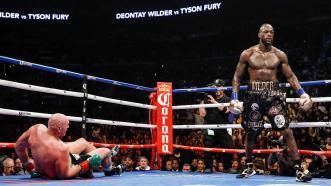 Wilder vs Fury deserves an encore