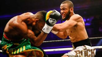 12 Rounds With … Julian Williams