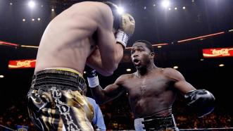 Broner vs Molina Jr