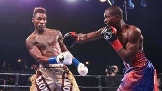 Charlo vs Campfort