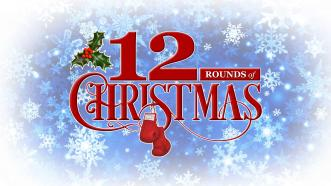 12 Rounds of Christmas