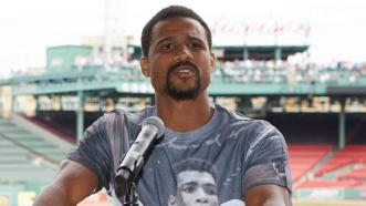 Andre Dirrell