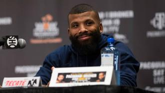Badou Jack, Brian Campbell Join The PBC Podcast