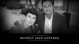Beverly Jean Gunther, Sean Gibbons