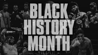 The PBC Family Celebrates Their Heroes on Black History Month